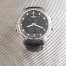 Junghans 45mm Automatic 54/4620801 pre-owned United Kingdom, Welwyn Garden City