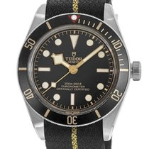 Tudor Black Bay Fifty-Eight Black No numerals United States of America, New York, Brooklyn