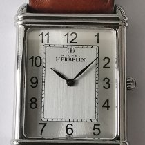 Michel Herbelin Steel Quartz Michel Herbelin 17468 pre-owned