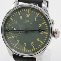 IWC 48mm Manual winding pre-owned