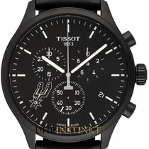 Tissot 45mm Quartz T116.617.36.051.04 new