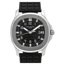 Patek Philippe 5066 Steel 1998 Aquanaut 35mm pre-owned United States of America, Florida, Surfside