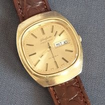 GUB Glashütte Steel 39mm Automatic pre-owned