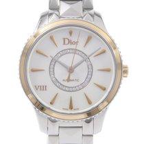 Dior VIII 37mm White