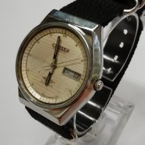 Citizen 1980 pre-owned