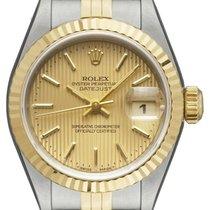 Rolex Lady-Datejust 69173 1992 gebraucht