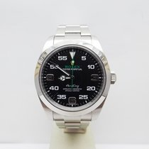 Rolex Air King 116900 2016 pre-owned