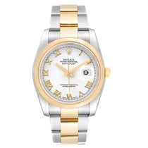 Rolex Datejust 116203 2004 pre-owned