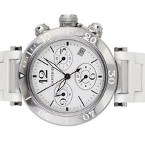Cartier Pasha Seatimer 3129 2011 pre-owned