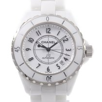 Chanel 38mm Remontage automatique H0970 occasion