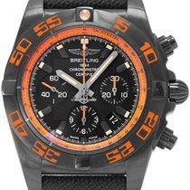Breitling Chronomat 44 Raven Steel 44mm