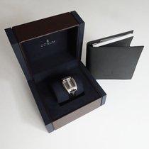 Corum Oro blanco Cuerda manual 113.160.59 usados