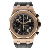 Audemars Piguet Royal Oak Offshore Chronograph 25940OK.OO.D002CA.01 2011 occasion