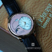 F.P.Journe F. P. Journe OCTA LUNE 2650 41MM 18K RED GOLD