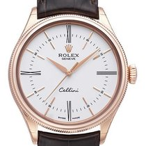 Rolex Cellini Time 50505 2019 nov