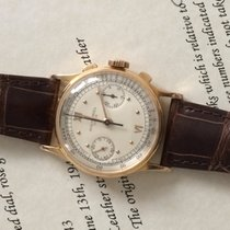 Patek Philippe Chronograph 130r Rose Gold