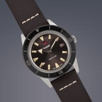 Rado Hyperchrome 'Captain Cook' Limited Edition Ceramic/Steel...