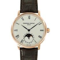 Часы Frederique Constant FC-259ST5B5 Часы Platinor Rt45006.105