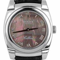 Rolex Cellini 5310 подержанные
