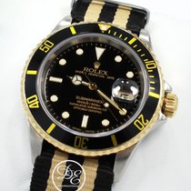 Rolex Submariner Date 16613 occasion