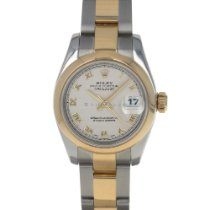 Rolex 179163 Gold/Steel 2006 Lady-Datejust 26mm pre-owned United States of America, Maryland, Baltimore, MD