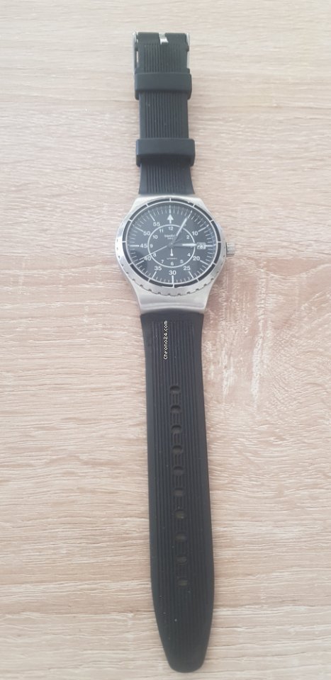 Swatch Sistem Arrow eladó 28 872 Ft Magáneladó státuszú eladótól a  Chrono24-en 7d39bd22f3