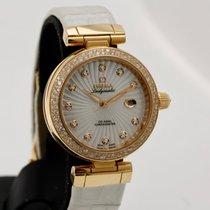 7c5c313a08d Omega De Ville Ladymatic Ouro rosa - Todos os preços de relógios ...