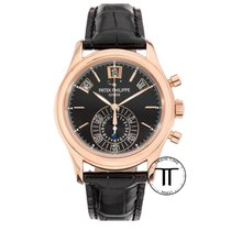 Patek Philippe Rose gold 40.5mm Automatic 5960R-012 new