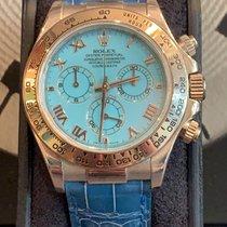 Rolex Daytona 116519 2002 occasion