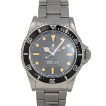 Rolex Submariner (No Date) Steel 40mm Black No numerals United States of America, Maryland, Baltimore, MD