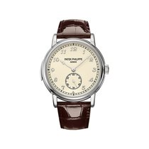 Patek Philippe Minute Repeater Aur alb 40mm