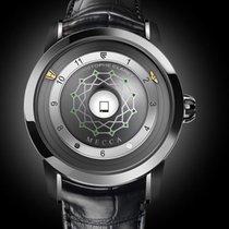 Christophe Claret Titanium 52.1mm Automatisch MTR.AVE15.200-263 nieuw