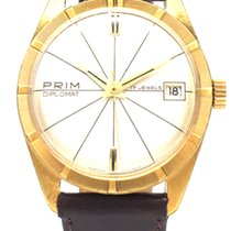 Prim Acier 34mm Remontage manuel 68 134 3 occasion