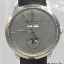 Girard Perregaux 1966 new Automatic Watch with original box and original papers 49535-79-152-BK6A