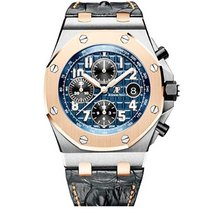 Audemars Piguet Royal Oak Offshore Chronograph 26471SR.OO.D101CR.01 новые