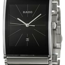 Rado Integral Steel 31mm Black United States of America, New York, Monsey