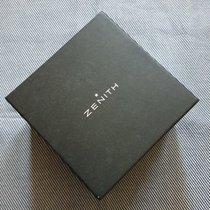 Zenith El Primero Doublematic Steel 45mm Black
