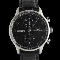 IWC Portuguese Chronograph 3714 occasion
