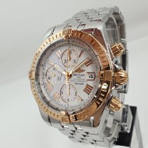 Breitling Chronomat Evolution C13356 2006 begagnad