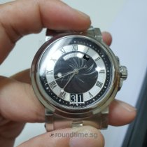 Breguet Steel 39mm Automatic 5817st/92/sv0 new Singapore, Singapore