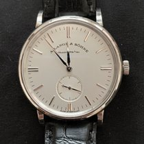 A. Lange & Söhne Saxonia 219.026 2019 pre-owned