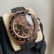 Rolex Daytona Or rose 40mm Brun France, Paris
