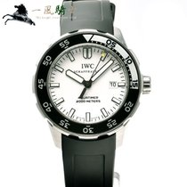 IWC Aquatimer Automatic 2000 IW356806 Good Steel 44mm Automatic