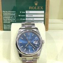 Rolex Datejust 116200 2010 pre-owned