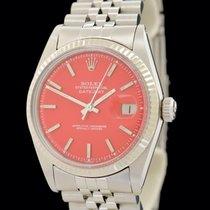 Rolex Datejust 1601 1977 gebraucht