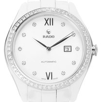 Rado HyperChrome Diamonds Ceramic 36mm