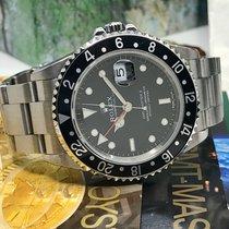 Rolex GMT-Master II 16710LN 2000 подержанные