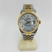 Rolex Datejust 16233 2000 pre-owned