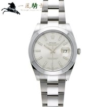 Rolex Datejust 126300 2017 occasion