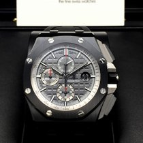 Audemars Piguet Royal Oak Offshore Chronograph Black Ceramic...